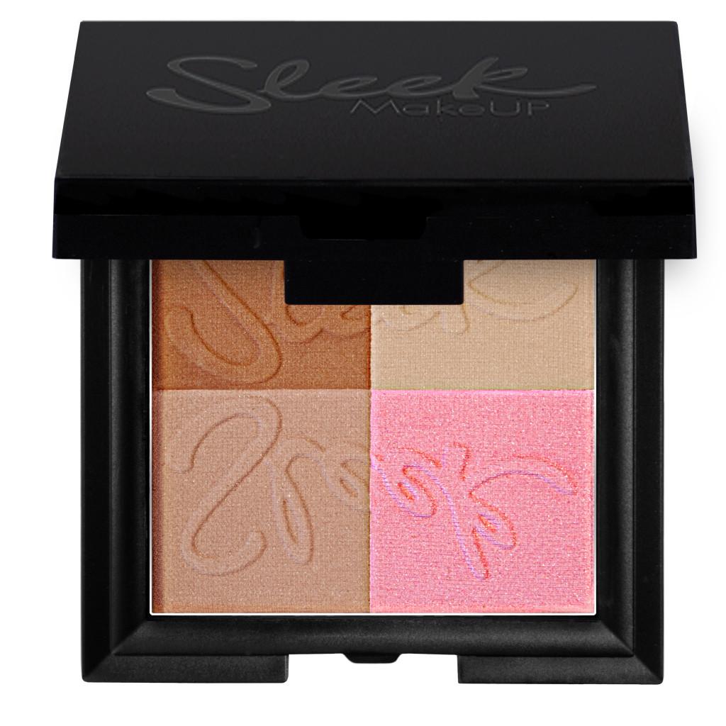 Sleek MakeUP Bronze Block_Light