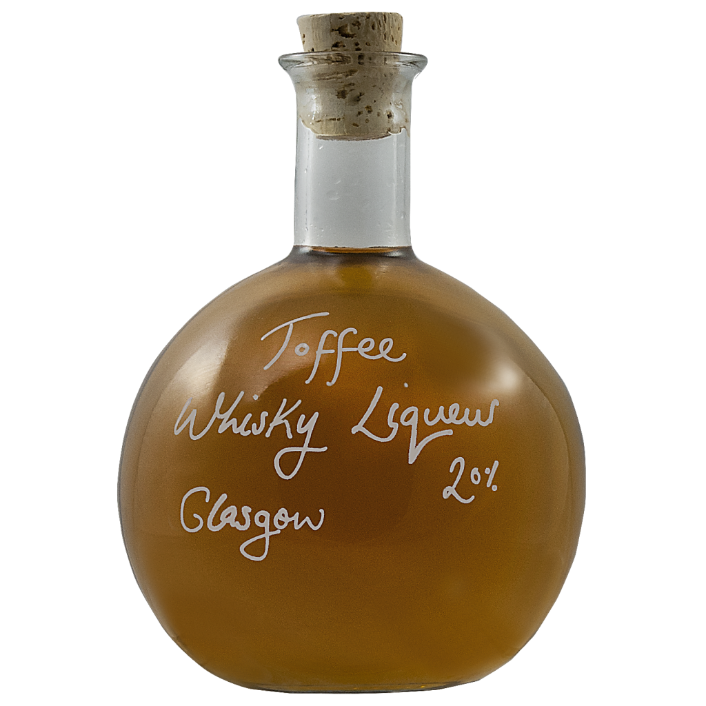 Toffee Whisky