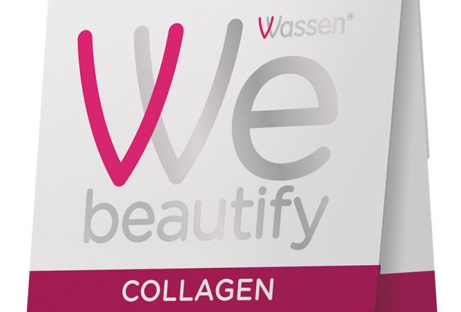 Wassen Collagen