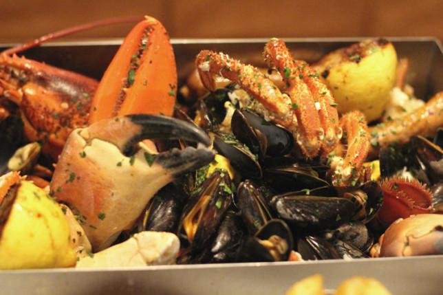 Crab Tavern 9