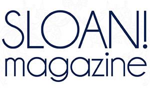 SLOAN! Magazine