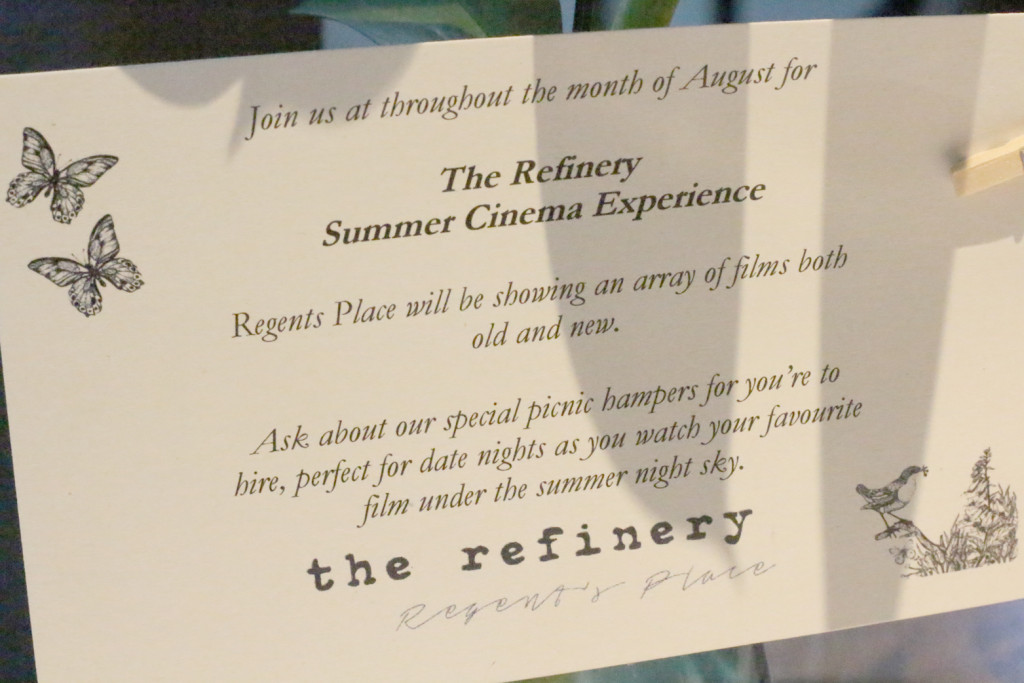 The Refinery 4