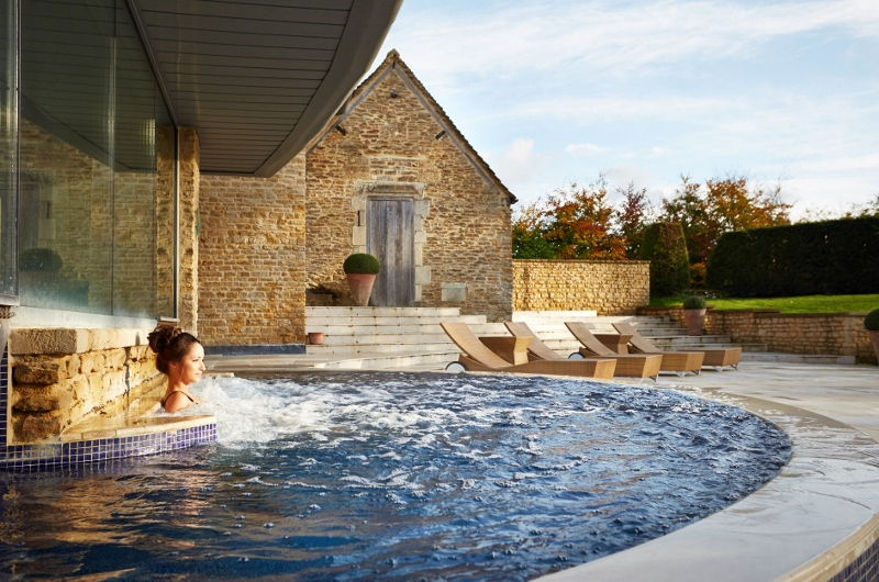 Whatley Manor Hotel and Spa Luxury Cotswolds Hotel WIltshire