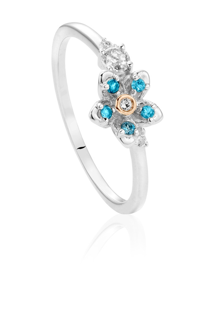 CLOGAU Affinity Stacking Ring £99 - 3SFMNSR