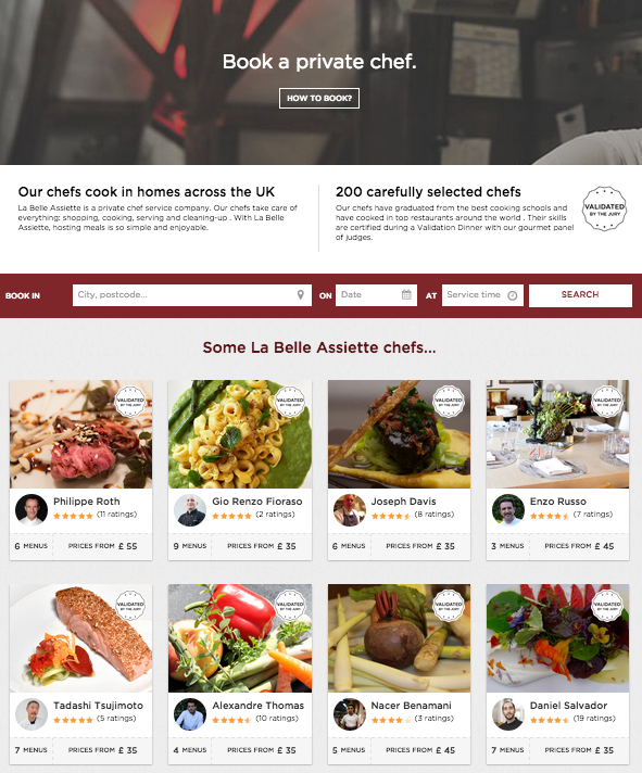 EN - New page chef- extended