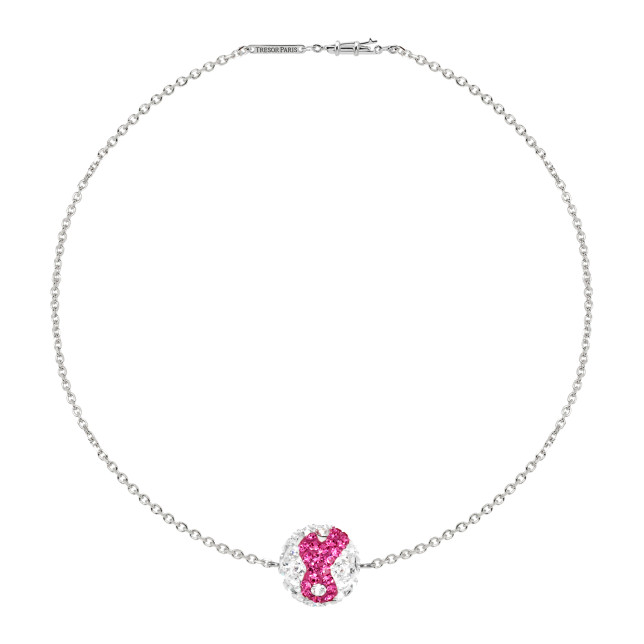 Tresor Paris Jewellery Supports Breast Cancer Care