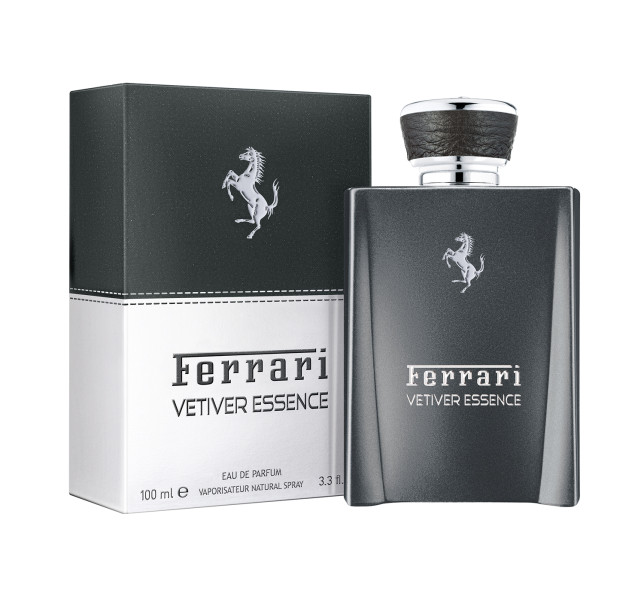 Ferrari Vetiver Essence Packshot Email