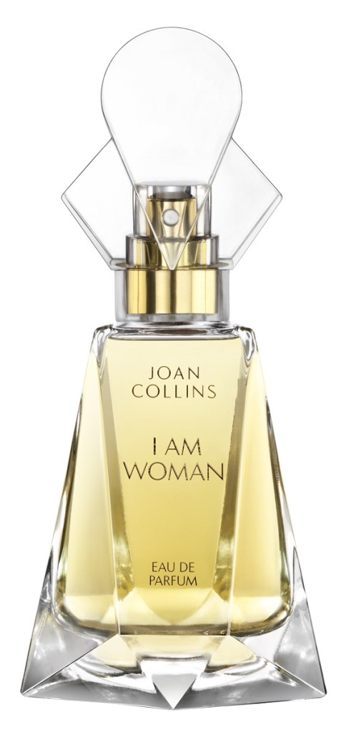 JOAN COLLINS I AM WOMAN