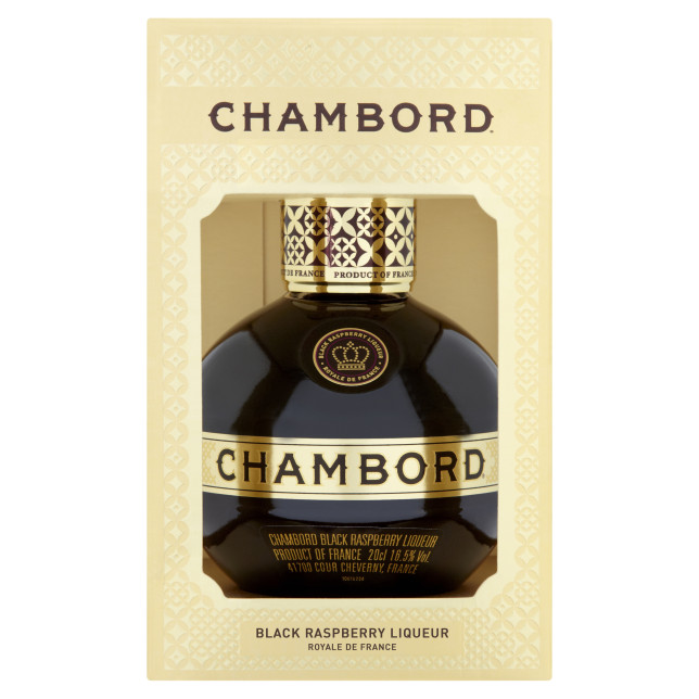 Chambord 200ml box