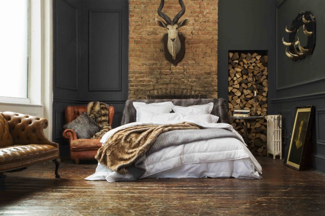 Tielle Love Luxury_Lifestyle_Bedroom_Winter