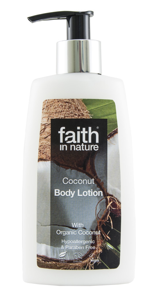 CO Body Lotion