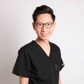 Dr. Mark Tam Cadogan Clinic