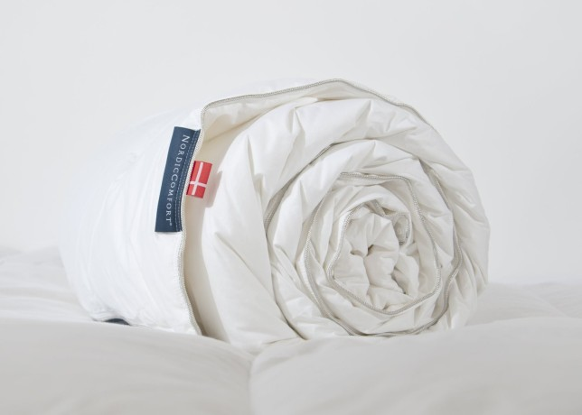 Essentials 3D Silk 10.5 tog Duvet