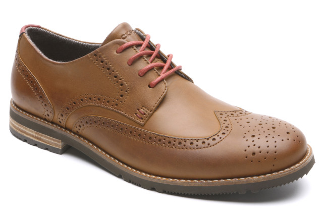 Rockport Ledge Hill Too Wing Tip