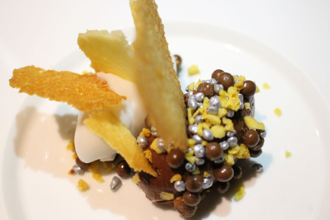 Fenchurch Dessert 2