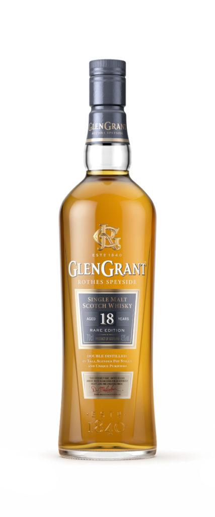GG 18yo Bottle Render
