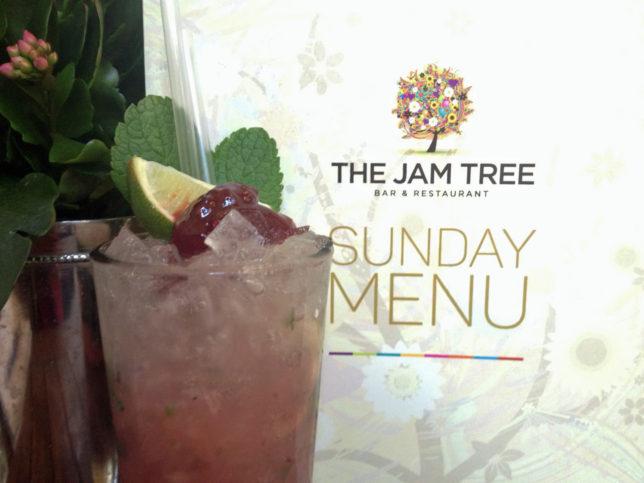 Jam Tree 12