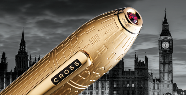 CROSS Peerless Special Edition Collection