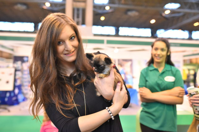 National Pet Show 2015 (1)
