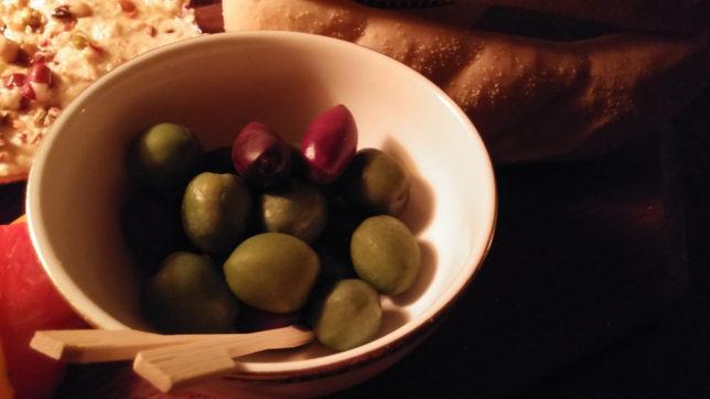 Trading House Olives