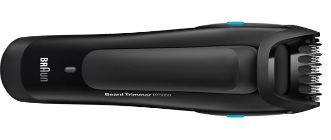 Beard_Trimmer_BT5050_frt_blk