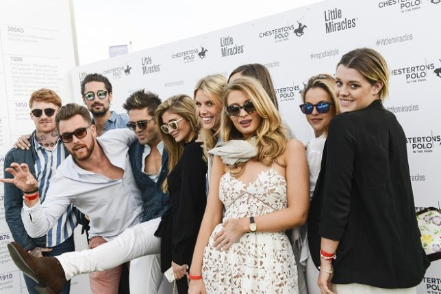 Chestertons Polo in the Park 03 Made in Chelsea Cast