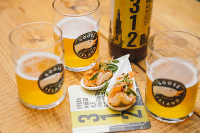 Goose Island Beer Co 02