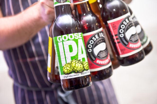 Goose Island Beer Co 03