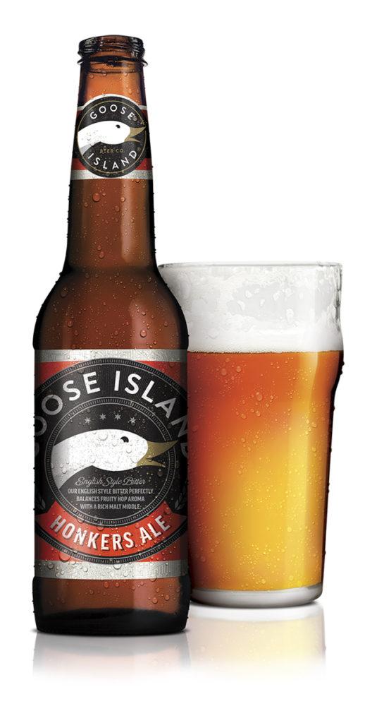 Goose Island Beer Co Honkers