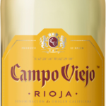 Campo Viejo Viura-Tempranillo Blanco 2015