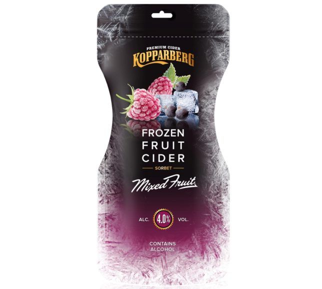 LR Frozen Mixed Fruit