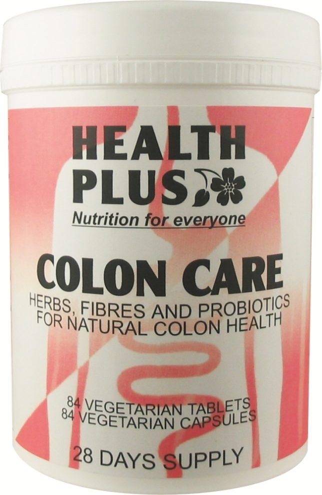 LR Health Plus Colon Care 28days