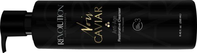 LR Noir Caviar_Anti-Age Restorative Cleanser
