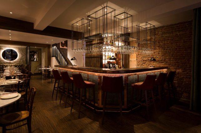 The Ninth Bar