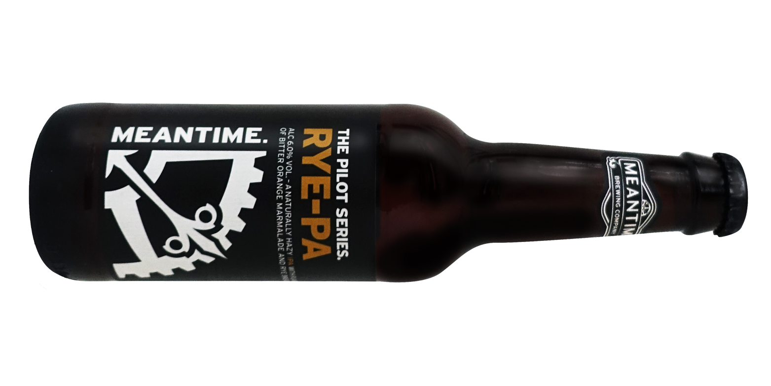 Meantime Rye-PA