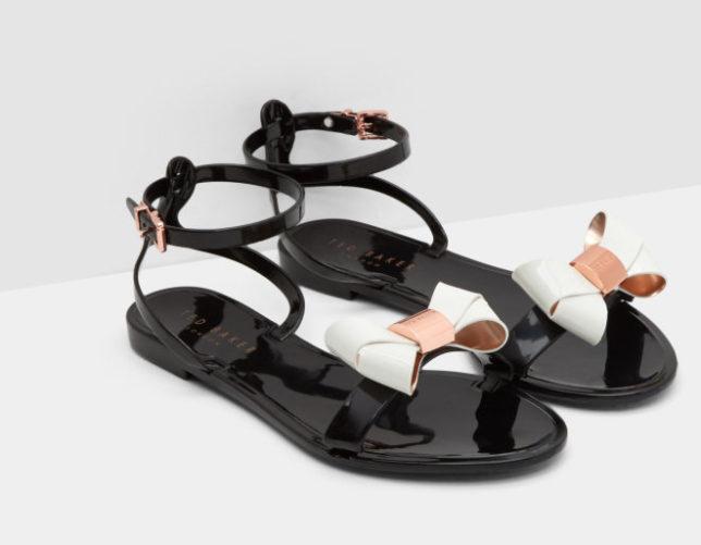 ted baker sandal 2