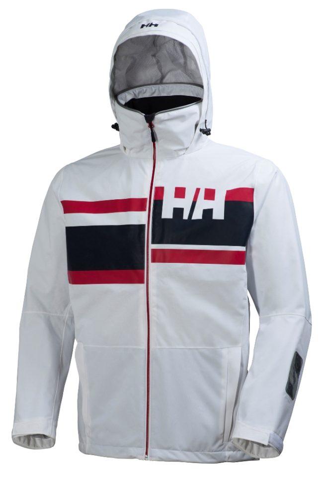 Alby Jacket LR