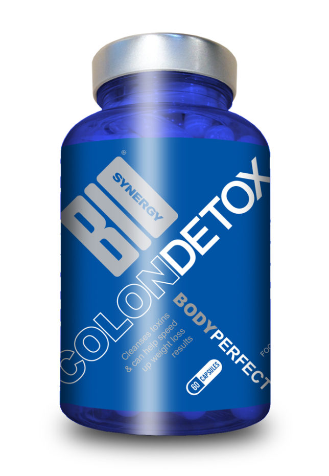 Bio-Synergy Colon Detox