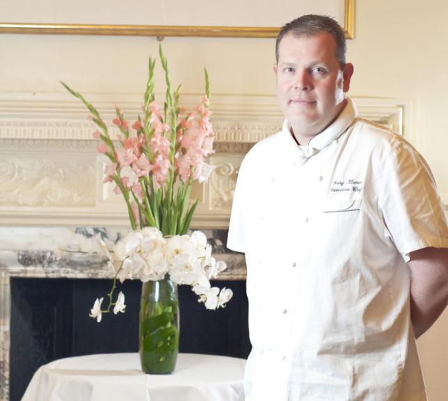 Executive Chef - Gary Klaner