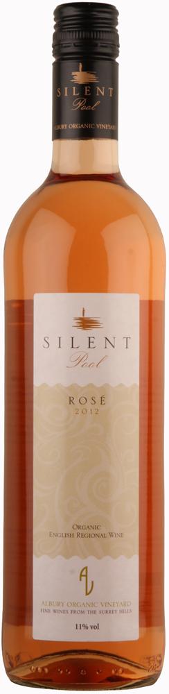 LR Silent Pool Rosé