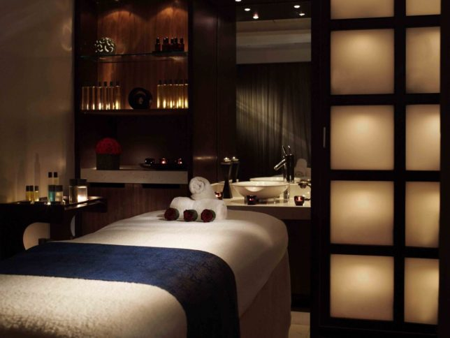 LR Spa Treatment Room