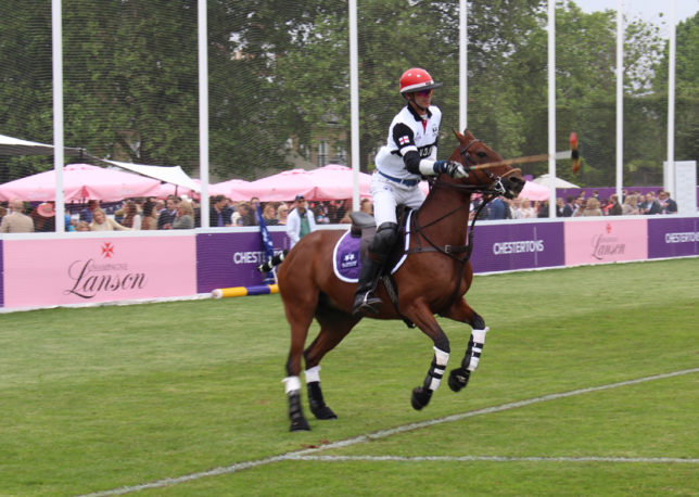 Polo in the Park 1