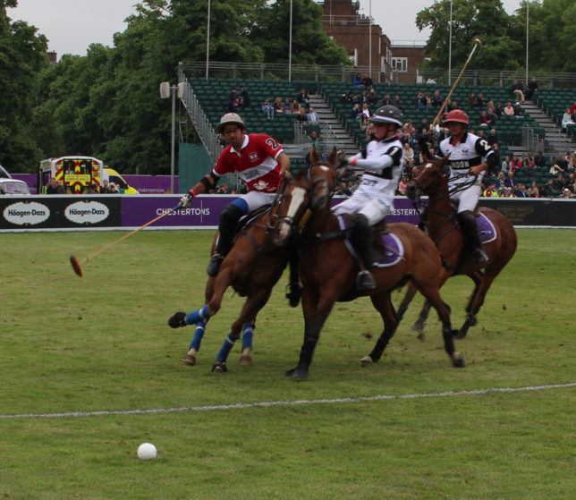 Polo in the Park 9