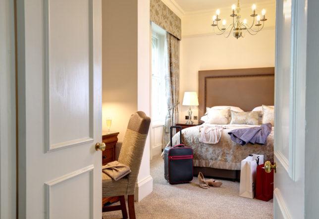 LR Macdonald Randolph Hotel 203 bed 2