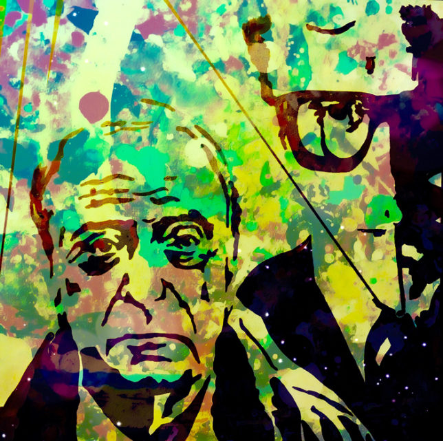 Michael Caine by LT - high res