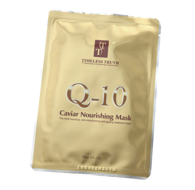 Timeless Truth Q10 Caviar Nourishing Mask