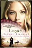 LEGACY front cover