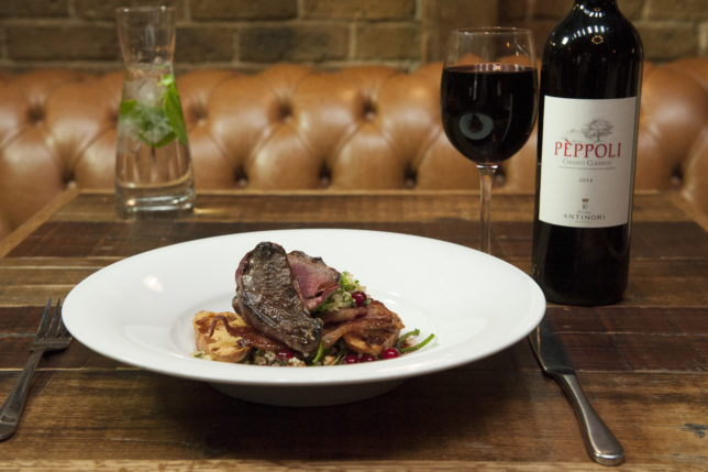 youngs-geronimo-pan-roast-wood-pigeon-cracked-wheat-and-red-currant-salad-1