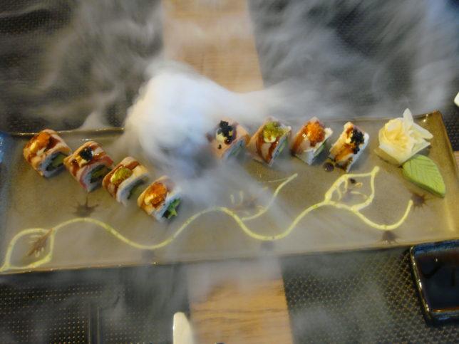 Chi Kitchen Roll