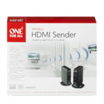 One For All Wireless HDMI Sender SV1760